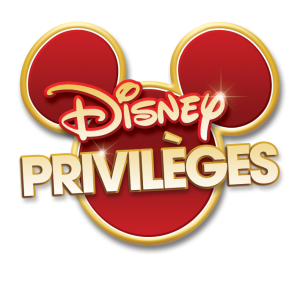 Disney Privileges